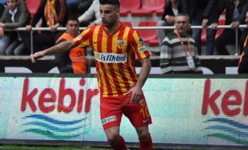 Galatasaray'da sezonun ilk transferi!