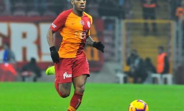 Rodrigues Galatasaray'a geri mi dönüyor?