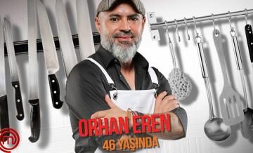MasterChef Orhan Eren kimdir?