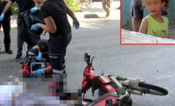 Adana'da cinnet geçiren eski astsubay 3 kişiyi öldürdü
