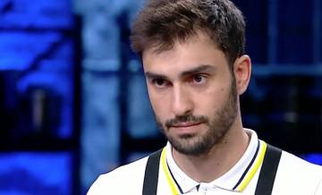 MasterChef yarışmacısı Ekin, ünlü oyuncunun kuzeni çıktı