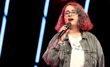 Elif Dizman | Her Yerde Sen