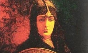 Kurulu Osman dizisindeki Malhun Hatun kimdir?
