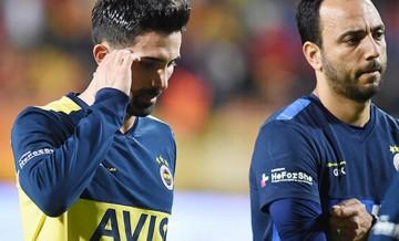 Hasan Ali ve Zajc, Sivas maçında yok