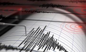 Beşik gibi sallanmaya başladı! Aynı yerde 3 deprem...