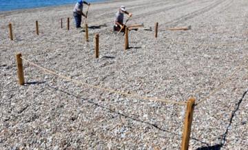 Konyaaltı Sahili'nde yeni kurallar uygulanacak!