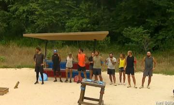 Survivor'da takım kaptanları kim oldu?