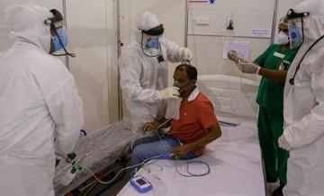 3 ülke kabusa uyandı! Çok sayıda koronavirüs ölümü var!