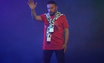 Mustafa Topaloğlu'ndan bomba bir şarkı daha: Ya herro ya merro