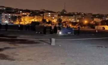 İstanbul'da korkunç olay! Başında vurulmuş halde bulundu...