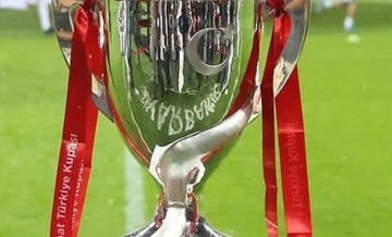Ziraat Türkiye Kupası için karar verildi!