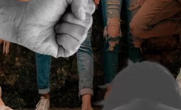 17 yaşındaki kız ölü bunlundu! Kot pantolon dayağı
