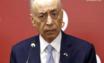 Mustafa Cengiz hastaneye kaldırıldı: Durumu iyi değil
