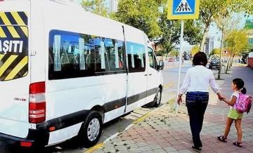 İstanbul'da servis ücretlerine yüzde 15 zam yapıldı!