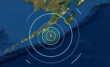 ABD açıklarında 8.2'lik deprem! Tsunami alarımı verildi
