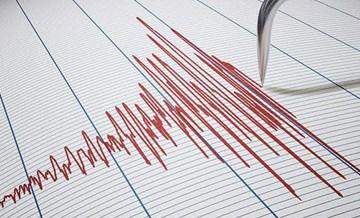 Datça'da art arda depremler