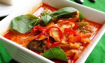 5 Ağustos MasterChef 2021 Tayland usulü kırmızı köri soslu ördek tarifi