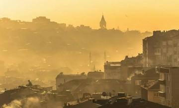 Dünya'yı en çok kirleten ülke! Türkiye'nin payı ne kadar?
