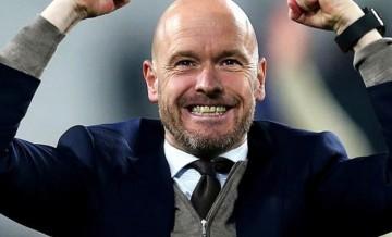 Ajax teknik direktörü: Beşiktaş grubun zayıf takımı!