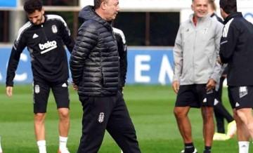 Beşiktaş, Lizbon hazırlıklarını tamamladı, Kenan takıma döndü
