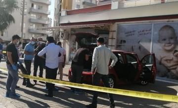 Mersin'de doktordan meslektaşına pompalı saldırı!