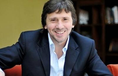 Fenerbahçe'nin istediği teknik direktörü canlı yayında açıkladı!