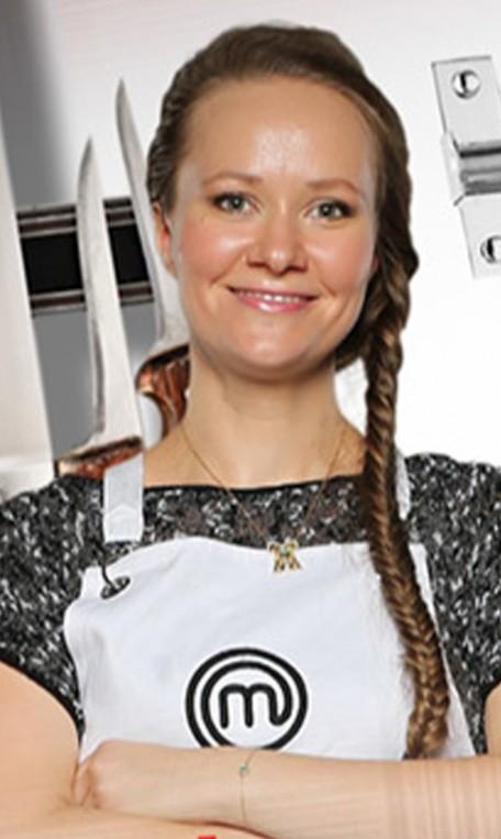 Yekaterina Sungur