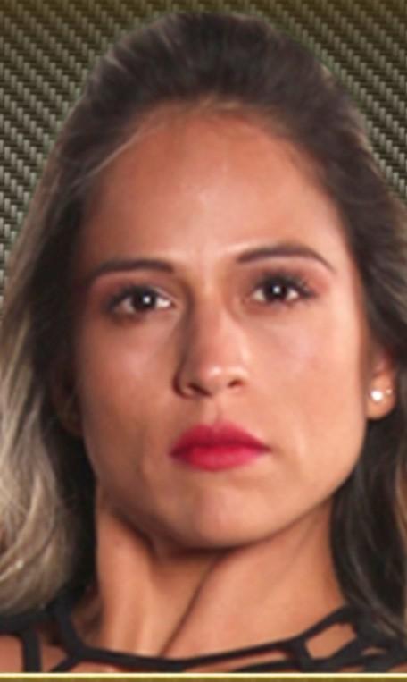 Isabel Orozco