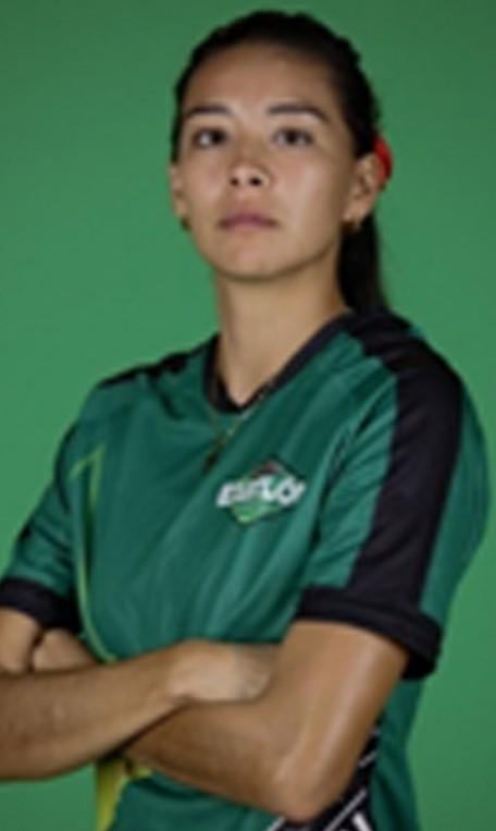 Jazmin Hernandez