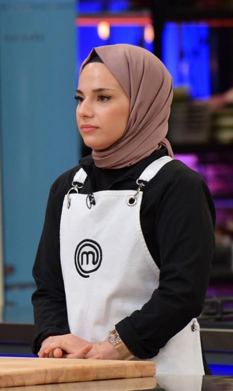 Rabia Nur Çamurlu