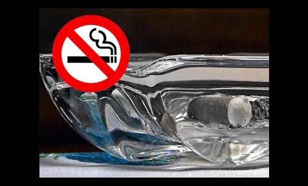 Sigarayla mücadeleye 2014'te de tam gaz devam