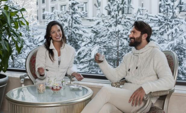 Kışın en sıcak hali NG Hotels'de