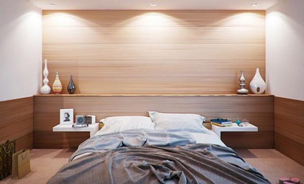 Yatak Odası Dekorasyonunda Renkler ve İşlevleri