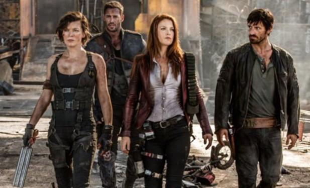 Netflix'ten Resident Evil dizisi geliyor!