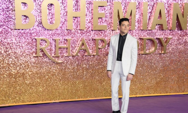 Bohemian Rapsody 4 Oscar ile geceye damga vurdu - Rami Malek En iyi Erkek Oyuncu