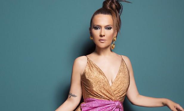 Demet Akalın'ın yeni albümünde Sıla şarkısı