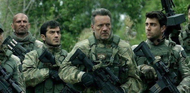 'Dağ 2' oyuncusu Yunus Emre Uçar'ın şehit olduğu ortaya çıktı