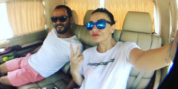 Kerem Fırtına ile Fatma Turgut'un birliktelikleri uzun sürmedi Ünlü çiftin yolları 5 ay sonra ayrıldı