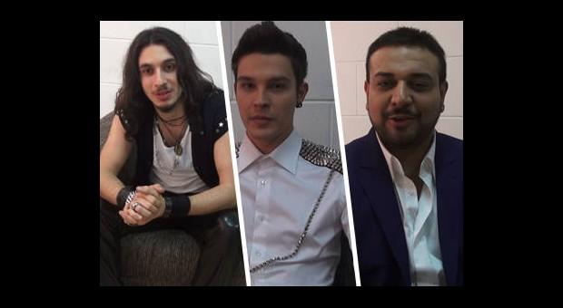 O Ses Türkiye Yarışmacıları Sadece Acunn.com'a Konuştu