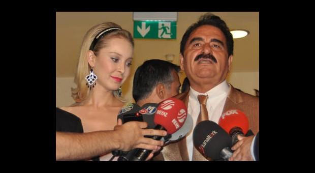 İbrahim Tatlıses Boşanma Olayına Twitter'dan Jet Yanıt Verdi