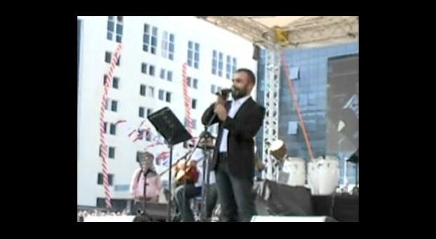 Mustafa Bozkurt Sevenleriyle Buluştu!
