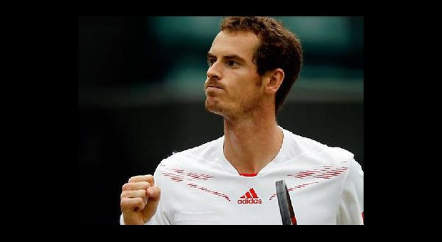 Andy Murray Yarı Finalde
