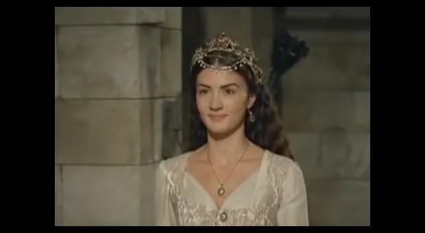 Hatice Sultan'ın Kızı Büyüdü