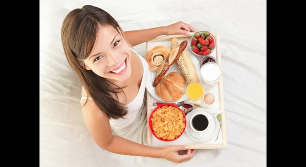 Kuvvetli Kahvaltı İle Hamile Kalın!