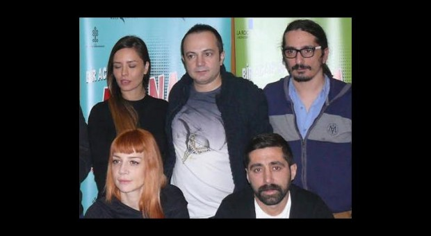 'Adana işi' aile komedisi