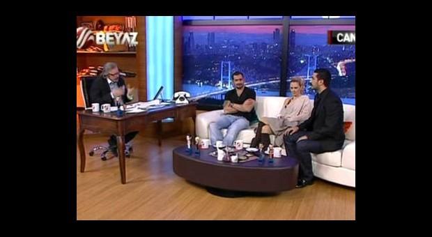 Ümit Karan, Nazenin Tokuşoğlu ve Erkam Aydar Merak Edilenleri Yanıtladı