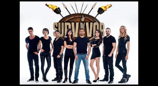 Survivor 2014 Ünlüler - Tam liste