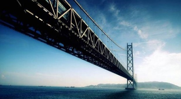 Çanakkale köprüsü bölgeyi patlattı