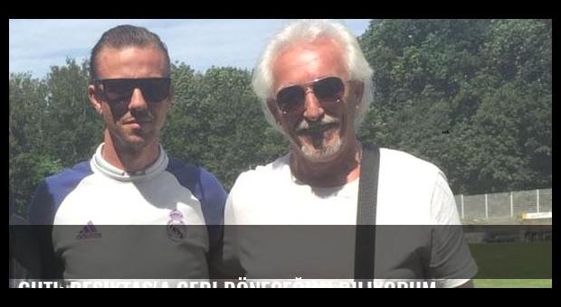 Guti: Beşiktaş'a geri döneceğimi biliyorum