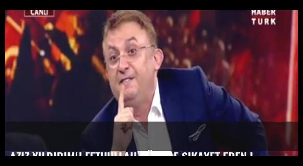 Aziz Yıldırım'ı Fethullah Gülen'e şikayet eden ismi açıkladı!
